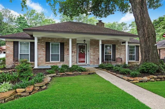 2911 Evergreen Glade Drive, Houston, TX 77339 (MLS #30874693) :: The SOLD by George Team