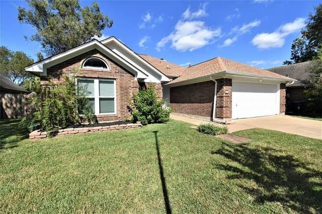509 Quail Circle, Dickinson, TX 77539 (MLS #30875025) :: The SOLD by George Team
