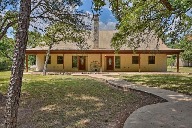 1655 1655 Smith Rau Road Road, Columbus, TX 78934 (MLS #30876195) :: The SOLD by George Team