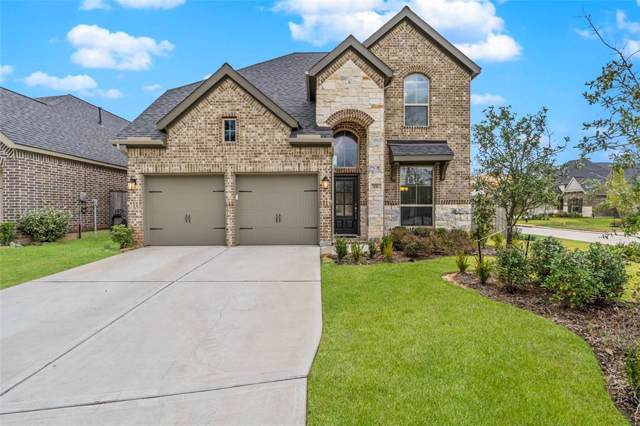131 Buckeye Drive, Montgomery, TX 77316 (MLS #3087683) :: The Home Branch