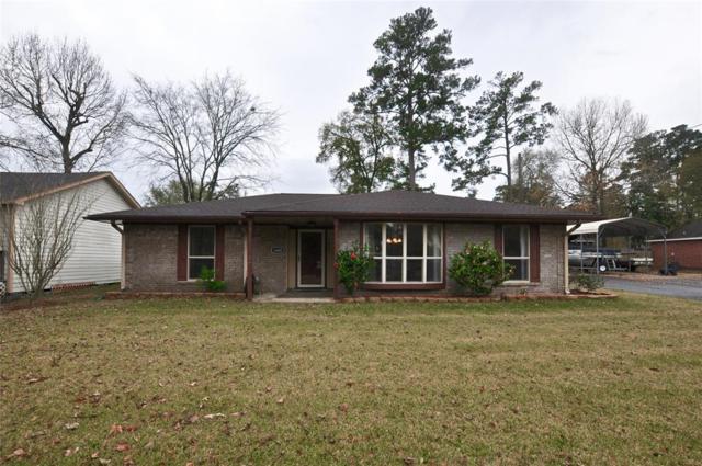 1000 Franconia Drive, Montgomery, TX 77316 (MLS #30876967) :: Texas Home Shop Realty