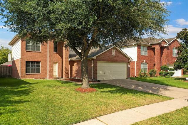 9615 Ravens Nest Court, Houston, TX 77083 (MLS #30880230) :: The Wendy Sherman Team