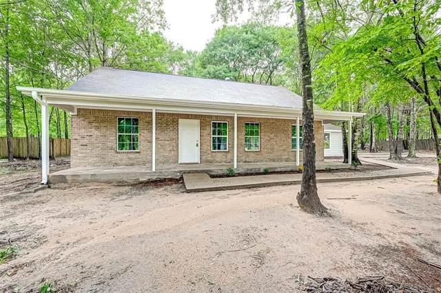 10843 Amar Drive, Conroe, TX 77303 (MLS #30881361) :: Giorgi Real Estate Group