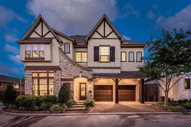 622 Pink Azalea Trail, Houston, TX 77079 (MLS #30882203) :: Caskey Realty