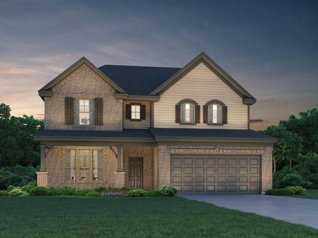 11230 Willamer Street, Tomball, TX 77375 (MLS #30883859) :: The SOLD by George Team