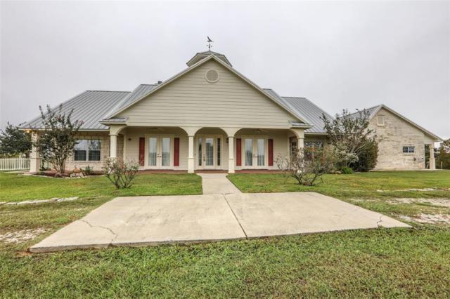 2664 Fm 1514 Road, Coldspring, TX 77331 (MLS #30885391) :: Caskey Realty