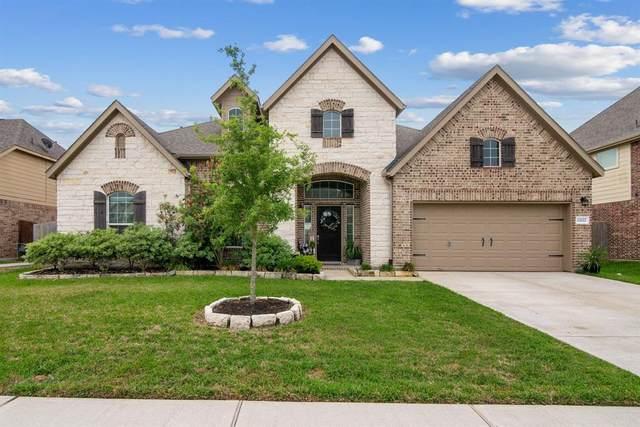 12022 Obsidian Lane, Mont Belvieu, TX 77535 (MLS #3088548) :: Caskey Realty