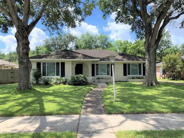 3823 Murworth Drive, Houston, TX 77025 (MLS #30885938) :: Texas Home Shop Realty