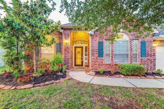 19406 Lakeside View Drive, Spring, TX 77388 (MLS #30886327) :: Texas Home Shop Realty
