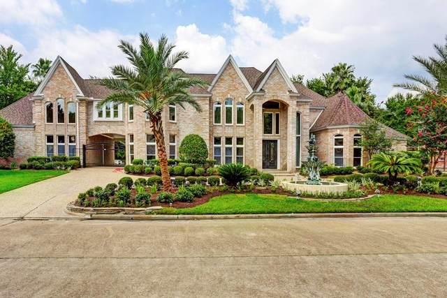 16030 Salmon Lane, Spring, TX 77379 (MLS #30887446) :: Giorgi Real Estate Group