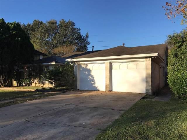 7418 Soledad Drive, Houston, TX 77083 (MLS #30891199) :: Texas Home Shop Realty