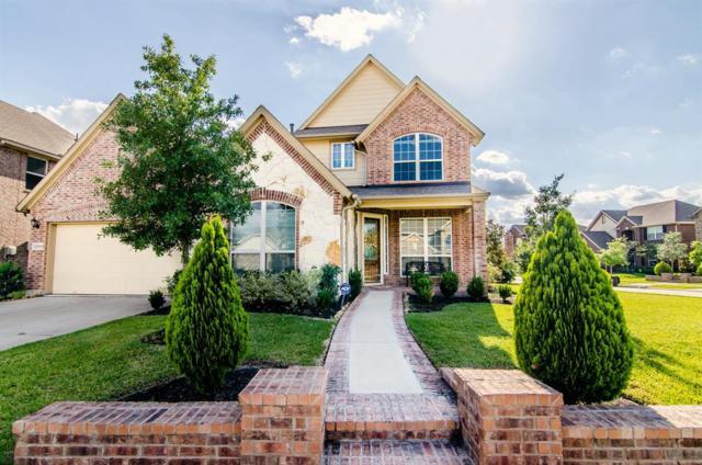 12319 Meadow Breeze Drive, Cypress, TX 77433 (MLS #30891605) :: Fairwater Westmont Real Estate