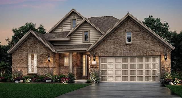 4931 Sierra Ridge Drive, Rosenberg, TX 77471 (MLS #30893207) :: The SOLD by George Team