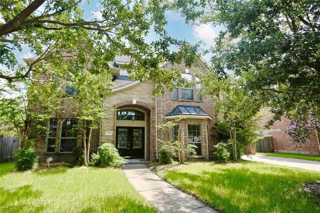 14010 Norhill Pointe Drive, Houston, TX 77044 (MLS #30894527) :: Green Residential