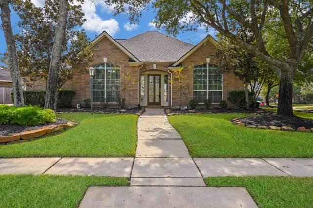 16511 Evergreen Lake Lane, Cypress, TX 77429 (MLS #30896461) :: The Jill Smith Team