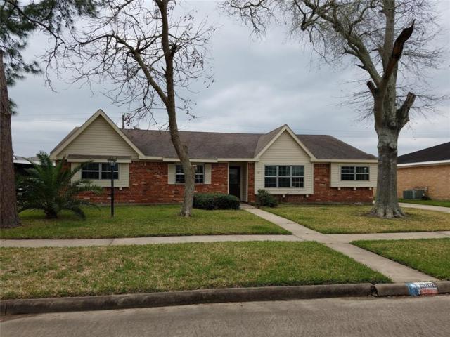 15418 Diana Lane, Houston, TX 77062 (MLS #30899347) :: Texas Home Shop Realty