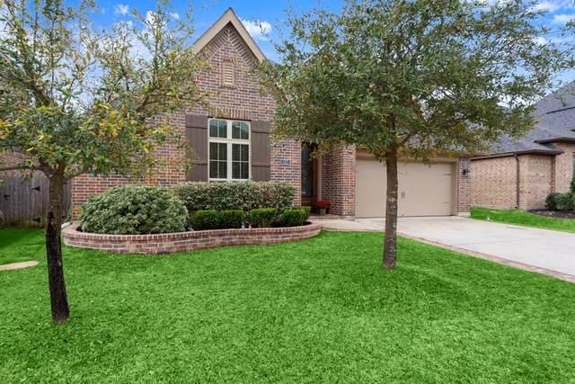 123 Meadow Run Drive, Conroe, TX 77384 (MLS #30900608) :: Giorgi Real Estate Group