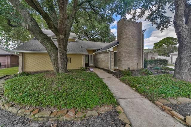 15639 Sunset Rock Drive, Houston, TX 77084 (MLS #30900612) :: The Sansone Group