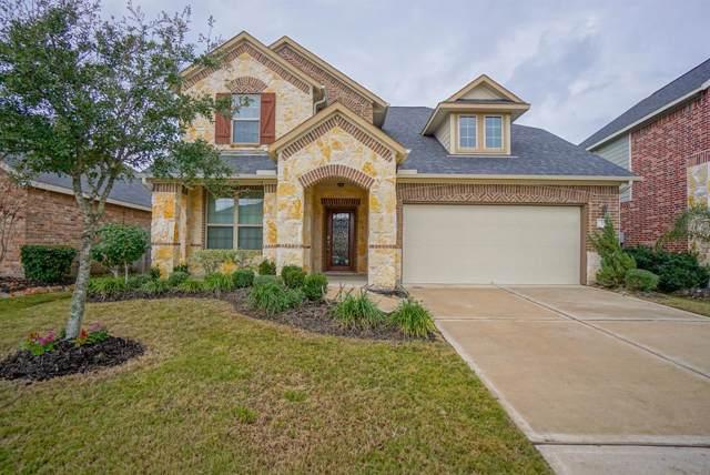 211 Summer Crescent Drive, Rosenberg, TX 77469 (MLS #309032) :: Texas Home Shop Realty