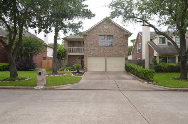 14410 Sandalfoot Street, Houston, TX 77095 (MLS #30903821) :: Giorgi Real Estate Group