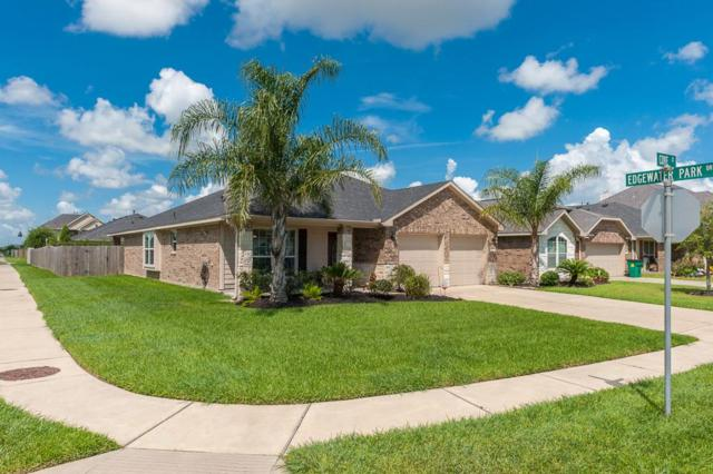 5026 Cove Court, Bacliff, TX 77518 (MLS #30904608) :: Texas Home Shop Realty