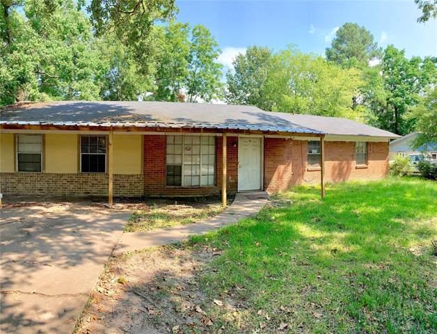 2311 Moffett Road, Lufkin, TX 75901 (MLS #30905226) :: Green Residential