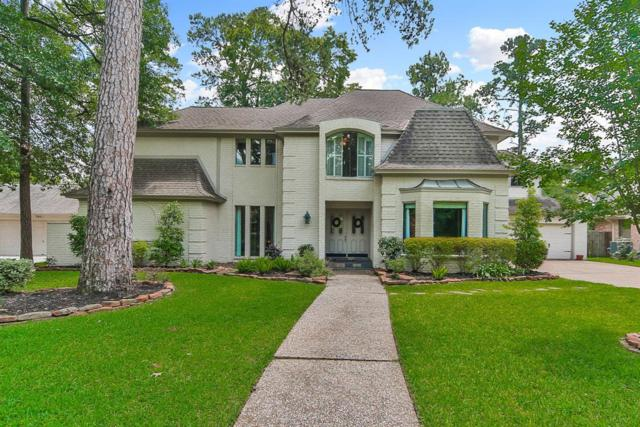 9503 Fenchurch Drive, Spring, TX 77379 (MLS #30905317) :: Connect Realty