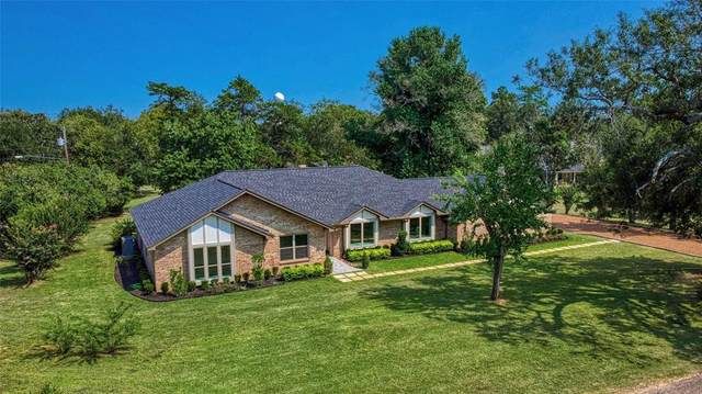 406 S Old Bryan Road, Centerville, TX 75833 (MLS #30905985) :: The Sansone Group
