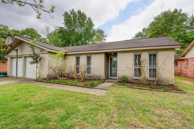 10407 Rothbury Street, Houston, TX 77043 (MLS #30906021) :: The Heyl Group at Keller Williams