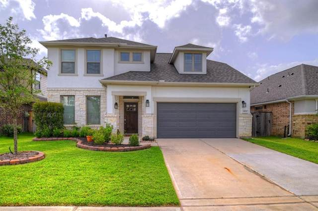 21722 Rose Maris Lane, Tomball, TX 77377 (MLS #30907405) :: Ellison Real Estate Team