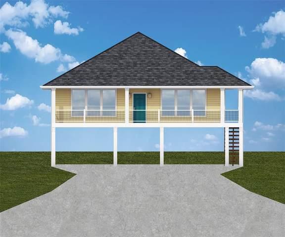 233 Bay Oaks Drive, La Porte, TX 77571 (MLS #3090843) :: The Home Branch