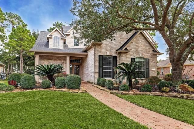 20214 Stormy Pine Lane, Spring, TX 77379 (MLS #30908562) :: Ellison Real Estate Team