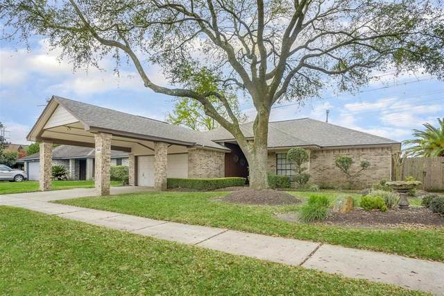 1406 Wildwood Drive, Deer Park, TX 77536 (MLS #3091009) :: Ellison Real Estate Team
