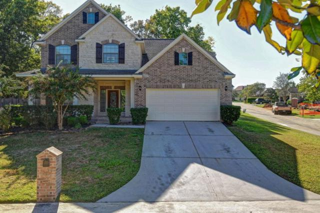145 Harbour Town Circle, Montgomery, TX 77356 (MLS #3091132) :: The Home Branch