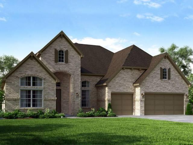 4210 Tanner Woods Lane, Sugar Land, TX 77479 (MLS #3091435) :: The Heyl Group at Keller Williams