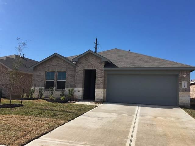 4111 Magliana Lane, Katy, TX 77493 (MLS #3091641) :: The Parodi Team at Realty Associates