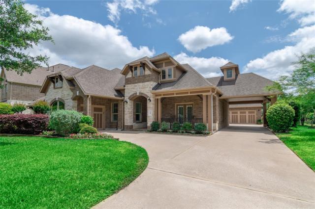 320 Dawn Brook Lane, Conroe, TX 77384 (MLS #30918204) :: Magnolia Realty