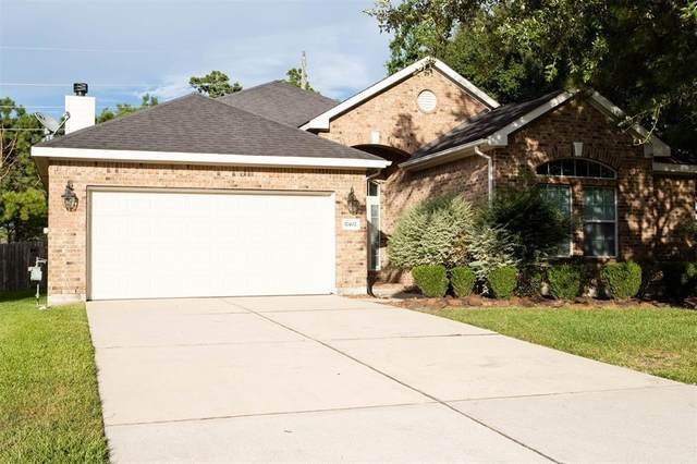17402 Shiloh Valley Lane, Humble, TX 77346 (MLS #30919073) :: The Bly Team