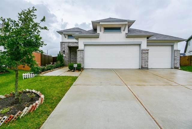 20106 Gable Crest, Richmond, TX 77407 (MLS #30924483) :: The Property Guys