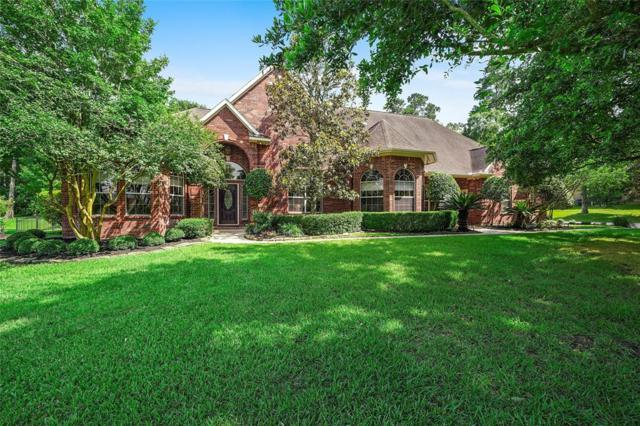 18715 Grand Harbor Point, Montgomery, TX 77356 (MLS #30924644) :: Fairwater Westmont Real Estate