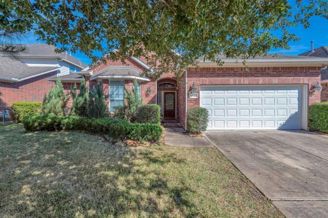 19910 Kendall Lake Drive, Richmond, TX 77407 (MLS #30924977) :: The Sansone Group