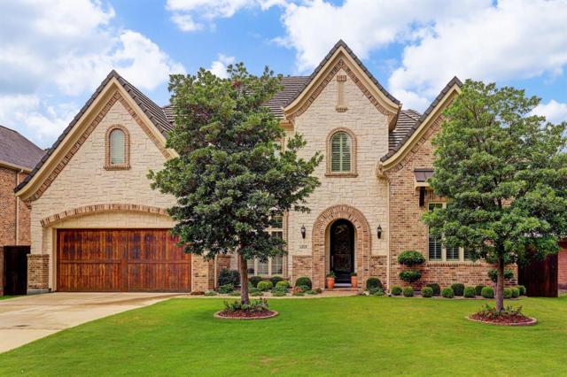1313 Ben Hur Drive, Spring Valley Village, TX 77055 (MLS #30925731) :: Texas Home Shop Realty