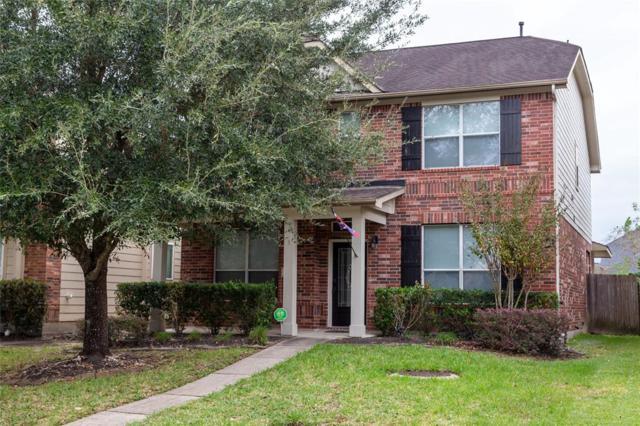 17262 Lafayette Hollow Lane, Humble, TX 77346 (MLS #30926018) :: The Parodi Team at Realty Associates