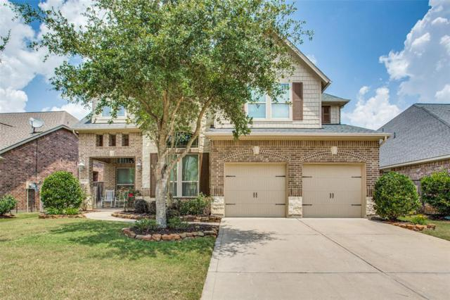 27618 Dalton Bluff Court, Katy, TX 77494 (MLS #30931019) :: Connect Realty