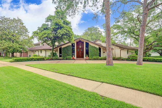 5118 Yarwell Drive, Houston, TX 77096 (MLS #30932879) :: Connect Realty