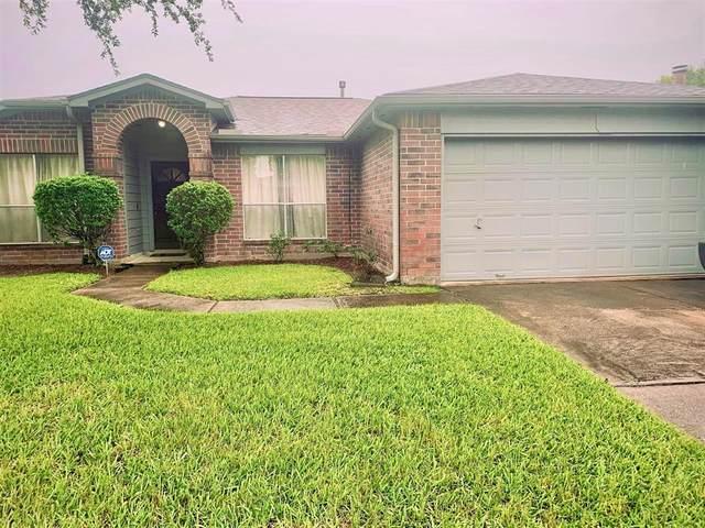16122 Purpleridge Court, Houston, TX 77053 (MLS #30935308) :: Green Residential