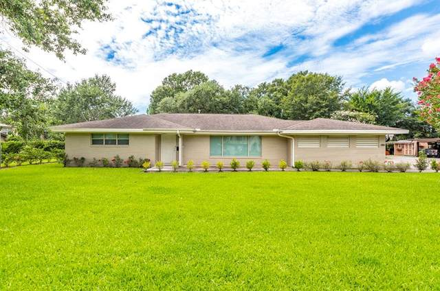 180 E Caldwood Drive, Beaumont, TX 77707 (MLS #30935399) :: Giorgi Real Estate Group