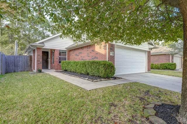 2811 Cypress Island Drive, Houston, TX 77073 (MLS #30938919) :: Michele Harmon Team
