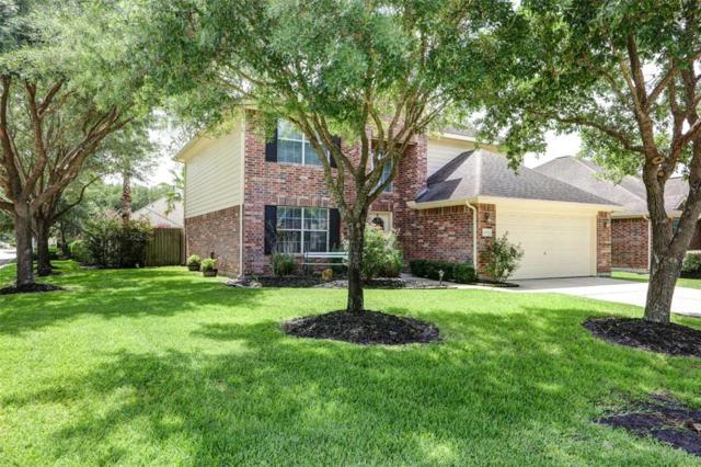 26897 Armor Oaks Drive, Kingwood, TX 77339 (MLS #3093954) :: Giorgi Real Estate Group