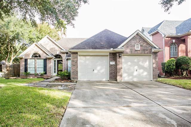 5535 Morgan Park, Sugar Land, TX 77479 (MLS #30940481) :: Texas Home Shop Realty